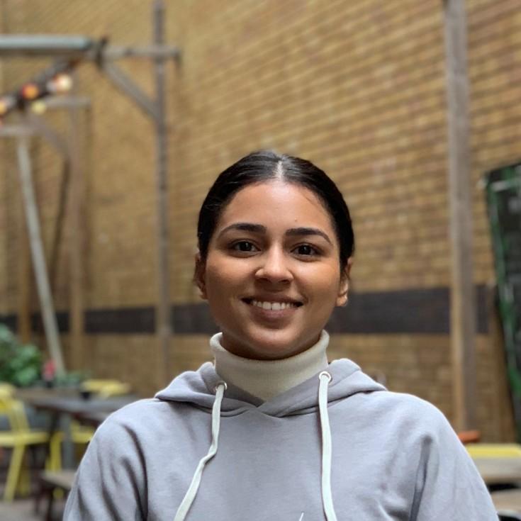 Sharmila Karim